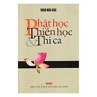 Phật Học Thiền Học Và Thi Ca