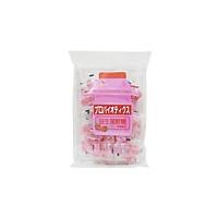 Kẹo dẻo lợi khuẩn vị dâu Chiao-E 110g