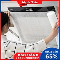 Cuộn giấy lót cho máy hút bụi nhà bếp dễ dàng thay thế  - BaoAn - Hàng chính hãng