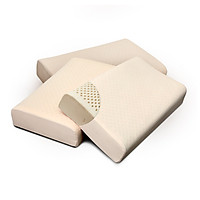 Combo 3 gối cao su thiên nhiên KYMDAN Pillow PressureFree Plus 60 x 38 x 10 cm