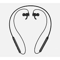 Tai nghe Bluetooth không dây có kèm vòng đeo cổ - Hàng nhập khẩu