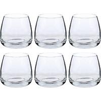 Bộ 6 Ly Rượu Thuỷ Tinh Luminarc Cognac 300ml - L6930