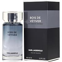 Nước hoa nam Karl Lagerfeld Bois De Vetiver EDT 100ml