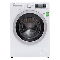 Máy Giặt Cửa Trước Inverter Beko WTV 8634 XS0 (8kg)