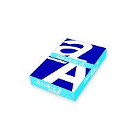 Giấy trắng Double A khổ A4 (210x297mm) - Định Lượng 70 Gr