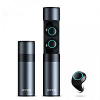 Tai Nghe Bluetooth Không Dây True Wireless Sanag J1 Bluetooth 5.0 - Hàng nhập khẩu