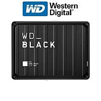 Ổ Cứng Di Động HDD WD Black P10 2.5 inch USB 3.2 - Hàng Nhập Khẩu