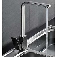 Vòi rửa chén INOX304 - QUANTRANG01