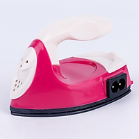 Mini Iron Portable Electric Iron Household Flattening Tool For Wearing Suit