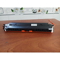 Hộp mực in màu thuộc 130A - 4 màu Cartridge HE-CF350A / 351A / 352A / 353A  dùng cho HP Laserjet Enterprise MFP M176/M177 - torner laser tương thích / thay thế - hàng nhập khẩu