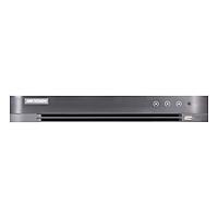 Đầu ghi hình 8 kênh + hỗ trợ POC Hikvision HD-TVI 2MP/3MP H265 DS-7208HQHI-K2/P - Hàng Nhập Khẩu