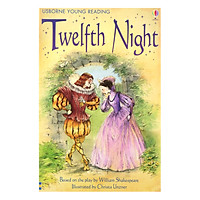 Usborne Young Reading Series Two: Twelfth Night