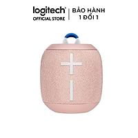 Loa Bluetooth Logitech Ultimate Ears WonderBoom 2 FreeStyle âm tần mạnh mẽ chống nước - Hàng Chính Hãng