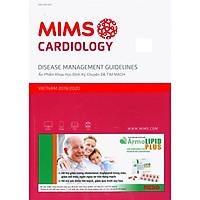 Mims Ấn phẩm khoa học định kỳ chuyên đề Tim mạch