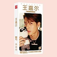 Hộp ảnh Postcard Jackson Wang GOT7 1660 ảnh