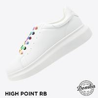 Giày Domba Rainbow H-9120