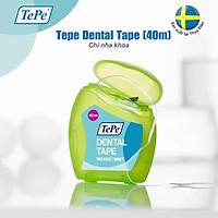Chỉ nha khoa Tepe Dental Tape 40m