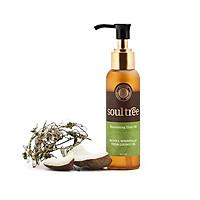 Dầu Dưỡng Tóc Khỏe Mượt Mà & Ngăn Rụng Tóc Soultree Nourishing Hair Oil  120ml