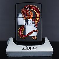 Bật Lửa Zippo 218 Oriental Dragon
