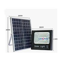 Đèn pha LED Năng Lượng Mặt Trời SL2 - 60W
