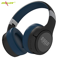 ZEALOT B28 Wireless Headphones Bluetooth Headset Foldable Stereo Headphone Gaming Earphones with Microphone for PC