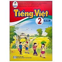 Tiếng Việt 2 - Tập 1 (Bộ Sách Cánh Diều) (2021)