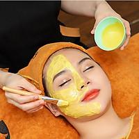Paradise Spa - Gói VIP Chăm Sóc Da, Massage Body Cao Cấp 100% Theo Phương Pháp Organic