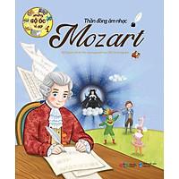 Những Bộ Óc Vĩ Đại Thần Đồng Âm Nhạc Mozart