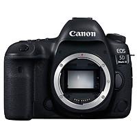 Máy Ảnh Canon 5D Mark IV Body - Hàng Nhập Khẩu (Tặng Thẻ 16GB + Tấm Dán LCD)