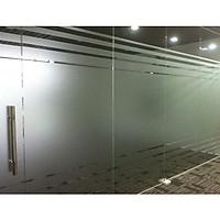 5m Decal dán kính mờ có sẵn keo DK01(0.6x5m)