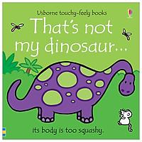 That's Not My Dinosaur…