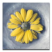 Tranh Canvas Hoa Hướng Dương - Khung Hình Phạm Gia PG154