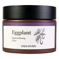 Kem Dưỡng Da Làm Mờ Nám Papa Recipe Eggplant Clearing Cream (50ml)