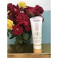 Sữa rửa mặt tinh chất gạo rượu  SaKe NihonSake White Facial Wash 150g