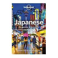 Japanese Phrasebook & Dictionary 9Ed.