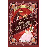 Tiểu thuyết - David Copperfield 2 (Charles Dickens)
