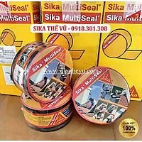 Băng keo chống dột Chống thấm siêu dính- Sika Mutiseal ( 7.5cm x 10m ).