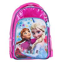 Balo Bé Gái Disney Nữ Hoàng Băng Giá Elsa FZ91 561 16 inches