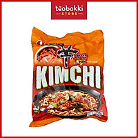 [Chỉ Giao HCM] - Mì Shin Kimchi Nongshim 120g
