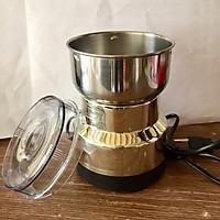 Máy xay tiêu xay cà phê mini đa năng NM-8300 150W (Bạc)