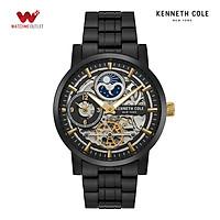 Đồng hồ Nam Kenneth Cole dây thép không gỉ 44mm - KC50917001