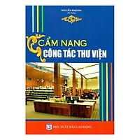 Cẩm Nang Công Tác Thư Viện