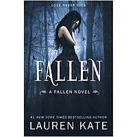 Fallen Series 1: Fallen