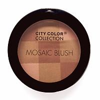 Phấn má hồng MOSAIC BLUSH City Color