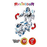 Đồ Chơi VECTO Robot Biến Hình Điều Khiển Từ Xa Strike VTK4