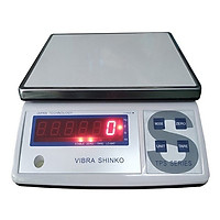 CÂN ĐIỆN TỬ CAO CẤP Vibra Shinko TPS ( 30kg/1g ) ( 15kg/0.5g ) ( 6kg/0.2g ) ( 3kg/0.1g )