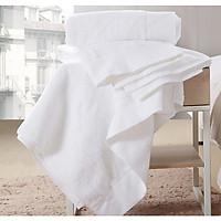 Khăn tắm khách sạn cao cấp 70x140cm 320Gr 100% Cotton, Khăn tắm quấn người