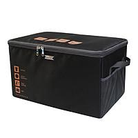 Vks uncle car trunk storage box Hộp đựng đồ lặt vặt ô tô 50 lít