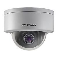 Camera IP Mini Siêu Nét Ptz Hikvision 3 Megapixel Ds-2De3304W-De-Hàng Chính Hãng