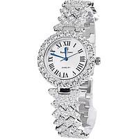 Đồng hồ nữ chính hãng royal crown 6305 đá